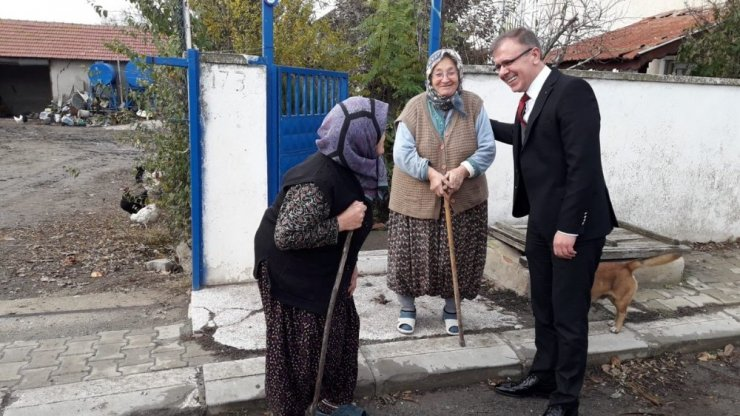 Çorlu'da Halk ve Güvenlik Toplantısı
