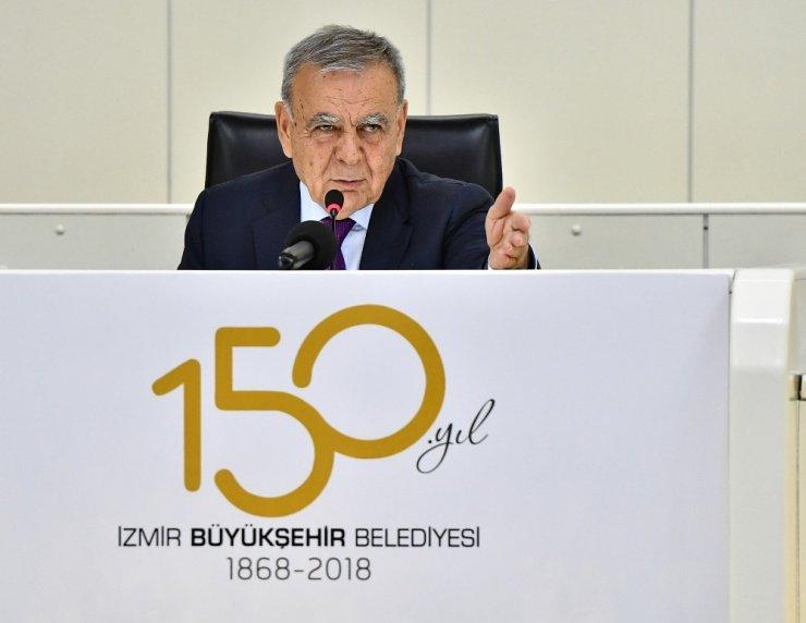 Başkan Kocaoğlu'ndan Cumhurbaşkanı Erdoğan'ın sözlerine yanıt: