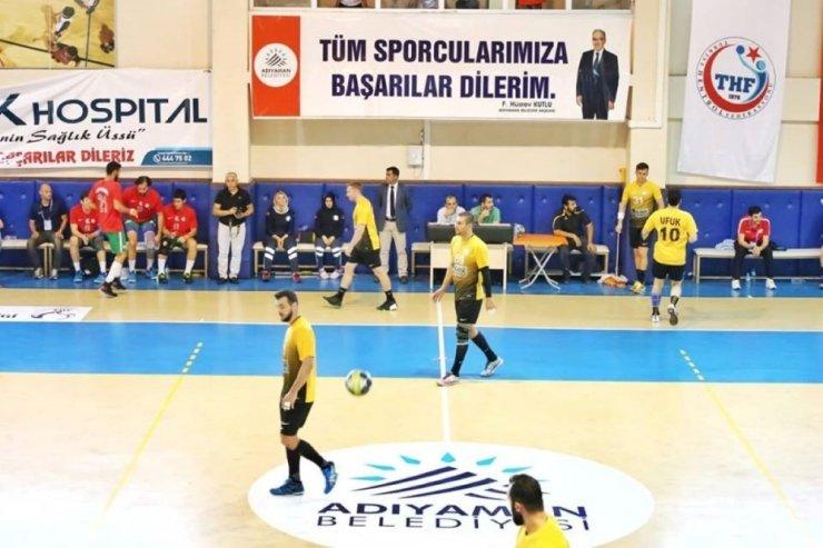Adıyaman Belediyespor Göztepe'yi ağırlıyor