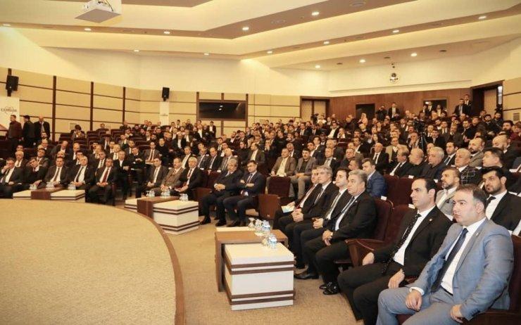 İş Dünyası ve İhracatçılar GTO'da Eximbank'la buluştu