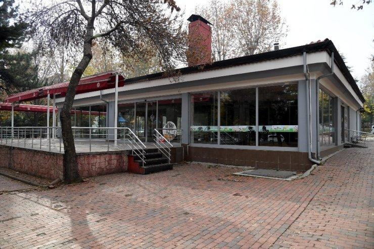 Isparta'da Çocuk Restoranı ve Eğlence Merkezi kuruluyor