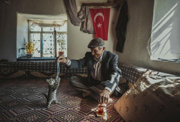 Orta Anadolu'yu Keşfet Ödülleri Sahiplerini Buldu