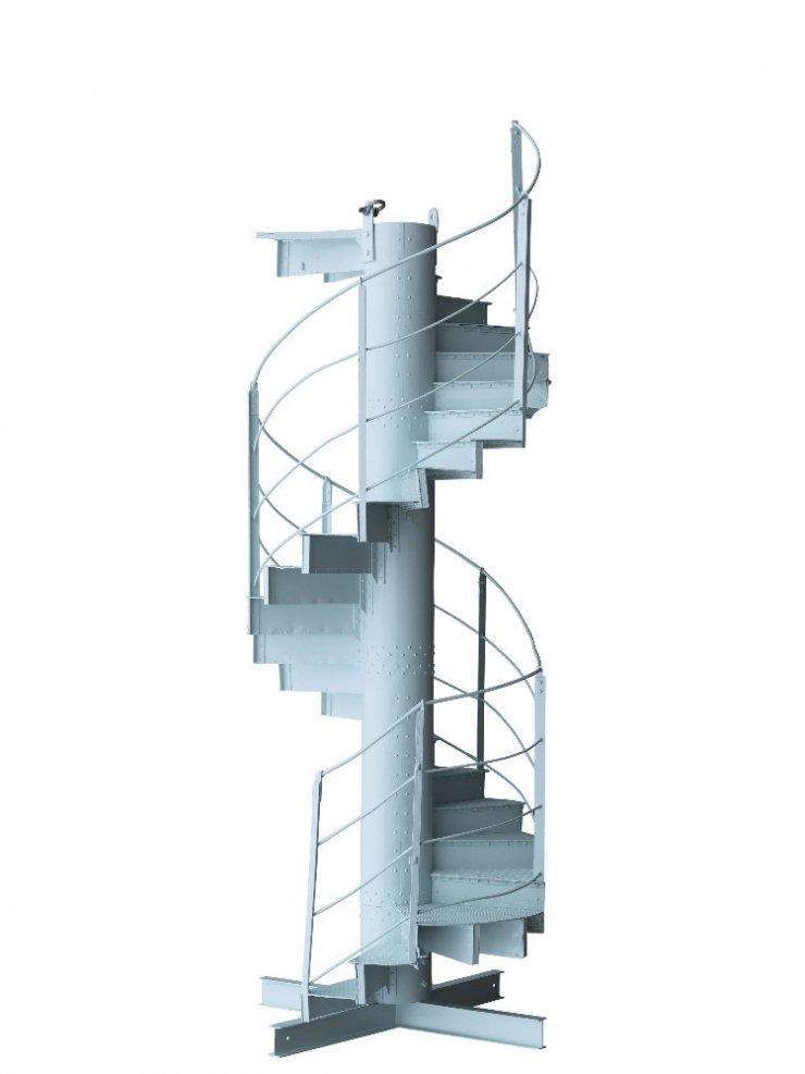 Eyfel Kulesi'nin merdivenin bir parçası 169 bin euro'ya satıldı