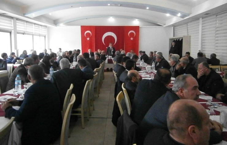 Vali Çağatay'dan Tatvan ziyareti