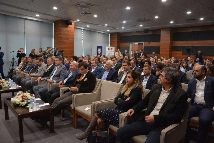 """EGM Başkanı Türkölmez: """"Otomatik katılımda işverene ek yük getirmeden işveren katkısı başlatılabilir"""""""