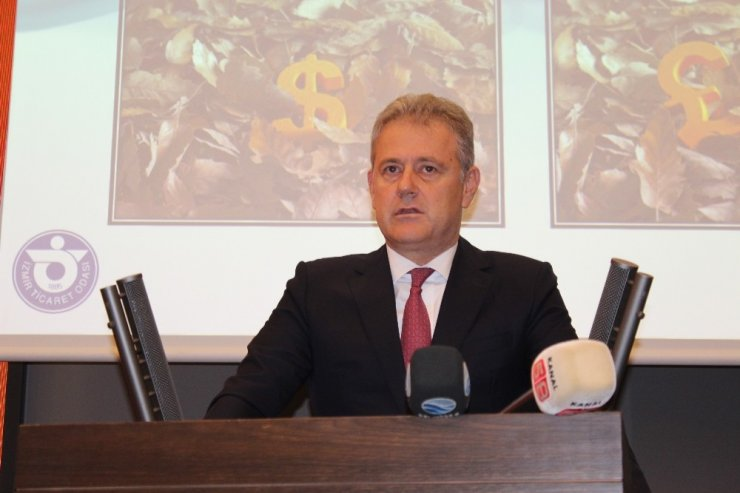 İZTO Başkanı Özgener'den konkordato yorumu