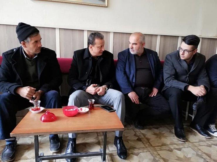 Akçadağ Belediye Başkan Aday Adayı Mustafa Kırteke:
