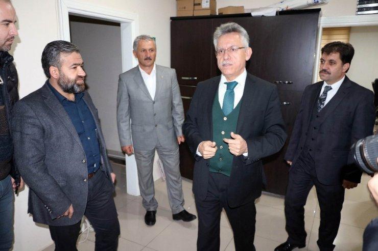 Yozgat'ta Millet Kıraathanesi açılacak