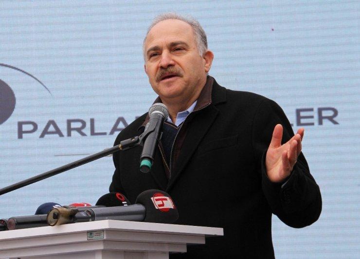 Türkiye'nin başkenti golf sahasına kavuşuyor