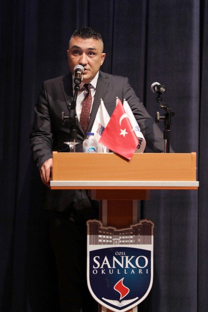 SANKO Okullarında Gaziantep'in kurtuluşunun 97. yıl dönümü kutlandı