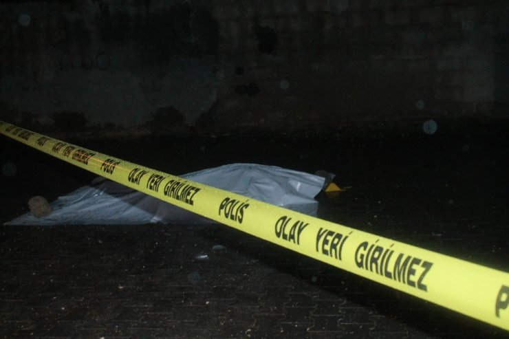 Müstakile evin bahçesinde feci olay: 1 ölü 2 yaralı