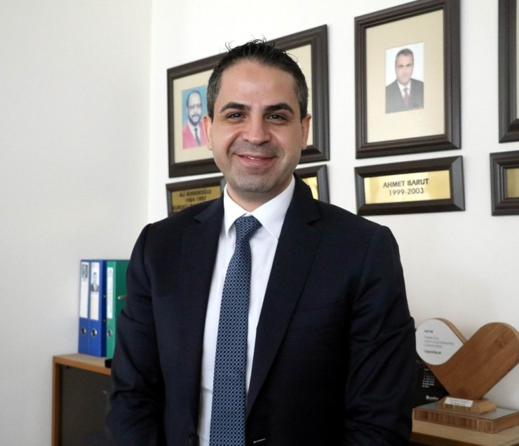 Antalya yılbaşına hazır