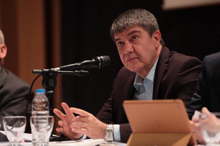 Türel Muratpaşa'nın sorunlarını dinledi