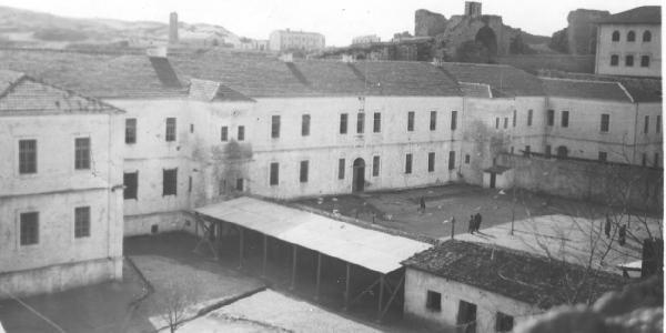 Cezaevlerinin 155 yıllık tarihi