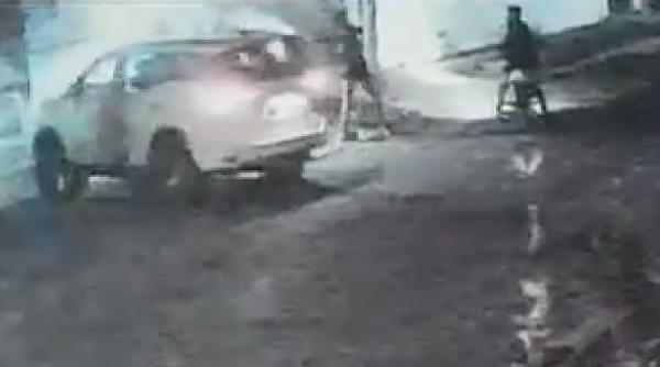 Eski vekil evinin önünde öldürüldü... O anlar güvenlik kamerasında