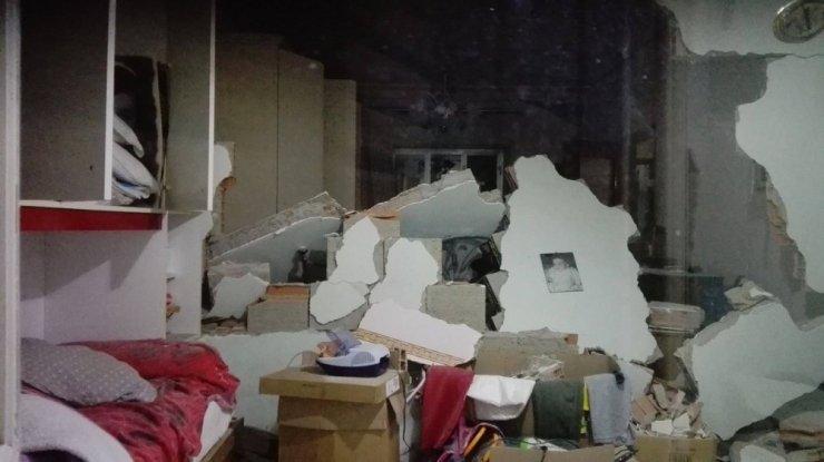 Etna Yanardağı çevresinde 4.8 büyüklüğünde deprem: 2 yaralı