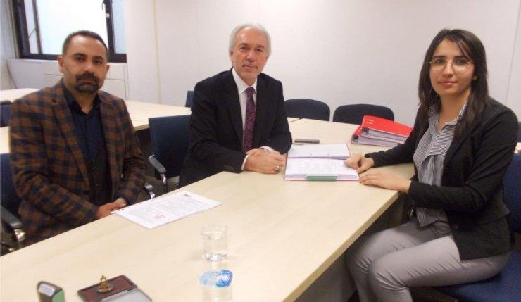 Kütahya Belediyesi ile Pecs Belediyesi arasında işbirliği protokolü