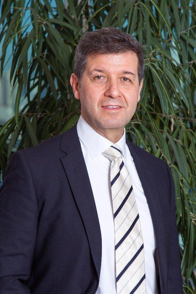 Mobil Oil Türk'de üst düzey atama