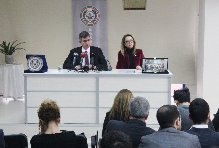 """TBB Başkanı Feyzioğlu: """"Bu örgütlerle son nefesimize kadar olan mücadelemiz, vatanımıza namus borcumuzdur"""""""