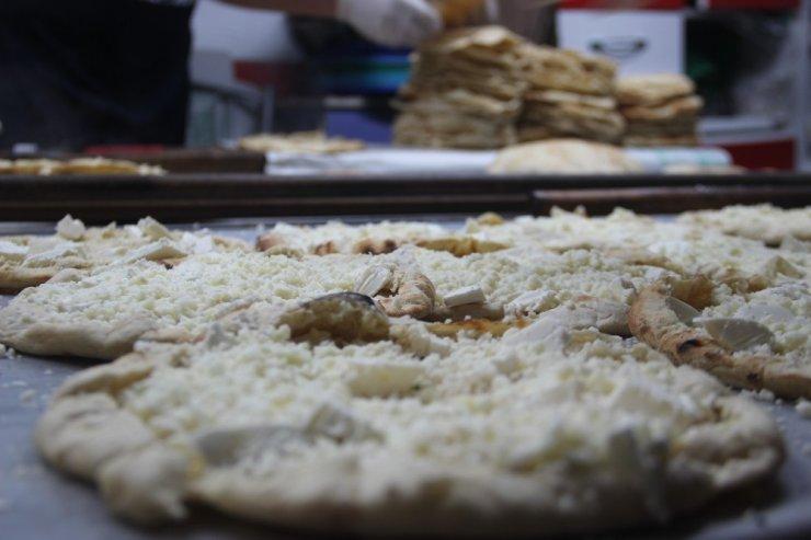 Anadolu'nun pizzası olarak bilinen