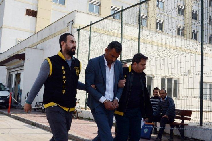 İki polisi yaralayan alkollü sürücü tutuklandı