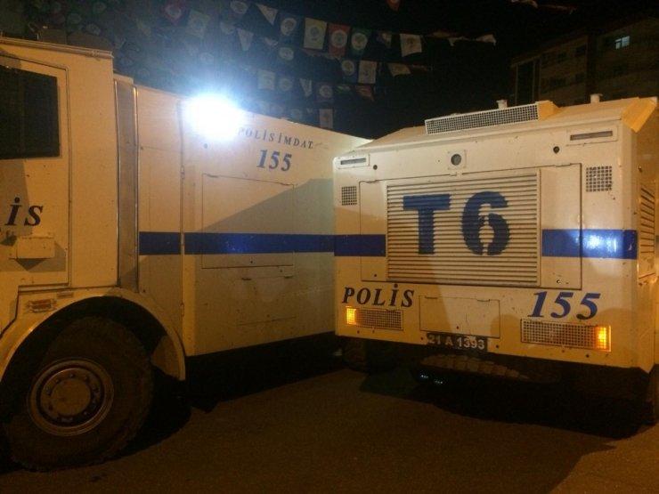HDP'ye operasyon: 7 gözaltı ile ilgili görsel sonucu