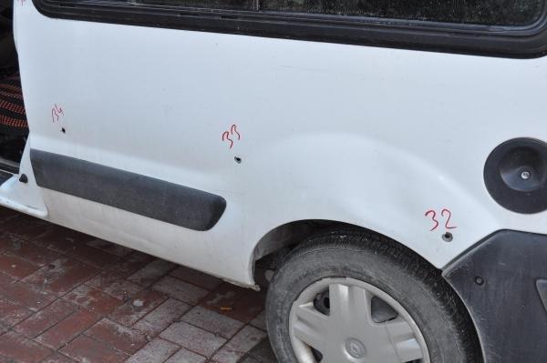 Konya'da polis merkezine silahlı saldırı davasında sanıklara ceza yağdı