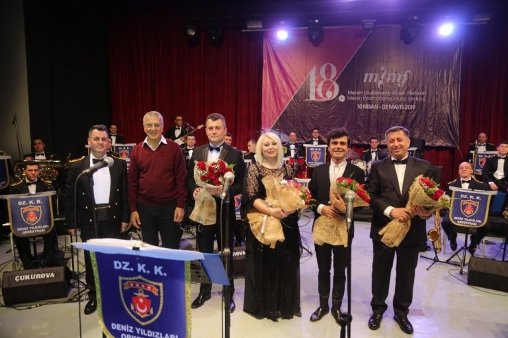 Mezitli'de kültürel ve sanatsal etkinlikler hız kesmeden sürüyor