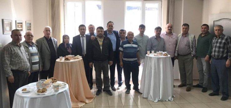Minibüsçüler 3. kez 'Mustafa Baykal' dedi
