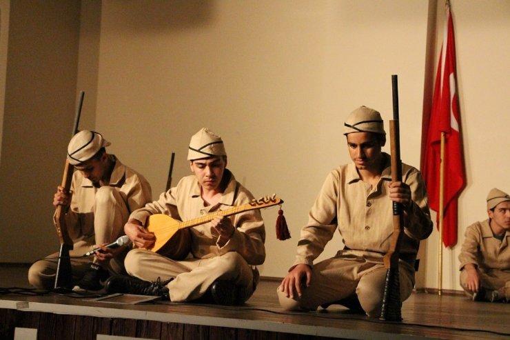 Kula'da Kut'ül Amare Zaferi için görkemli kutlama