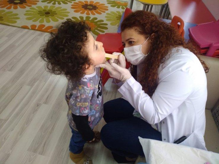 Sivas diş de Türkiye'ye 4.sü oldu
