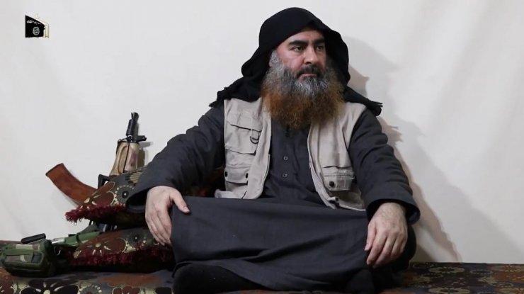 ABD, Bağdadi'yi adalete teslim etme sözü verdi