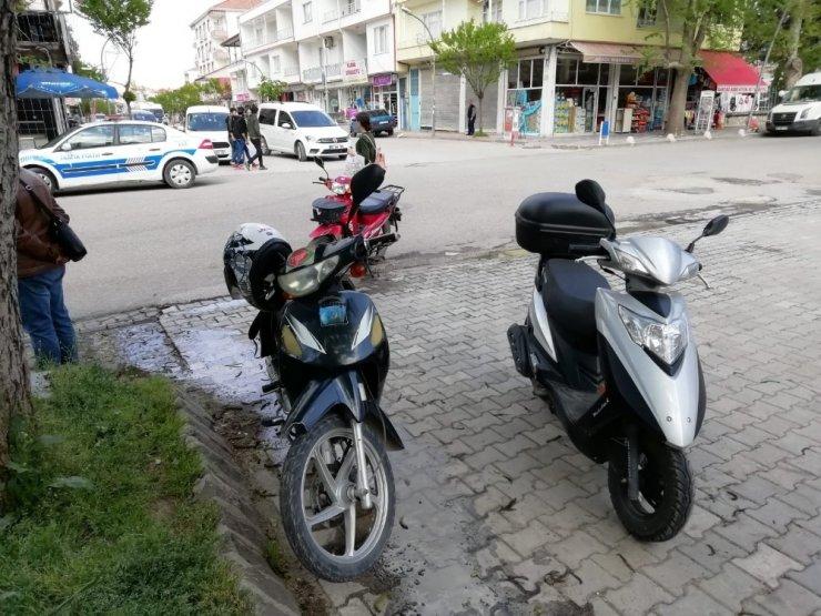 Motosiklet uygulamaları devam ediyor