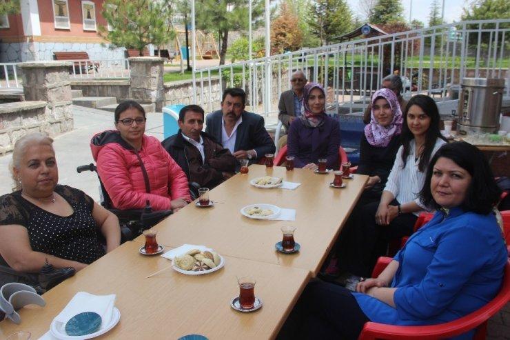 Kayseri'de İl Engelli Meclisi Oluşturulacak