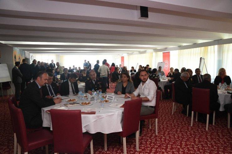 Edirne'de Romanlar için eylem planı