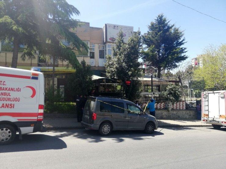 Emekli polis memurları arasındaki 'merdiven kavgası' cinayetle bitti
