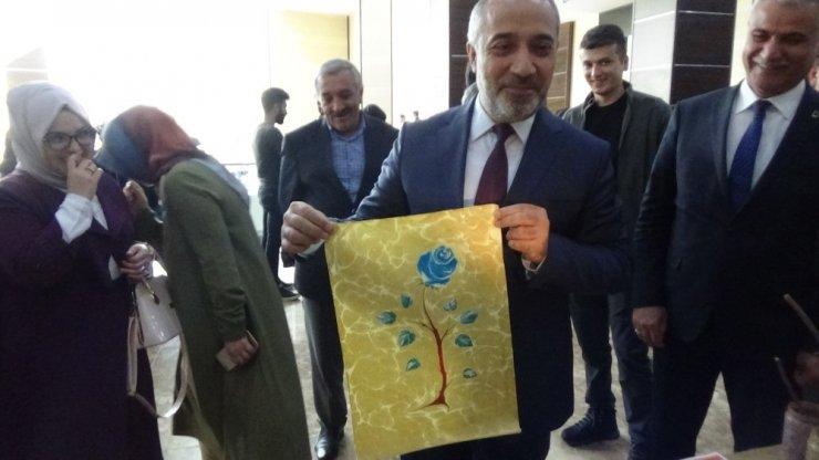"""MŞÜ'de """"1. Kariyer Günleri"""" düzenlendi"""