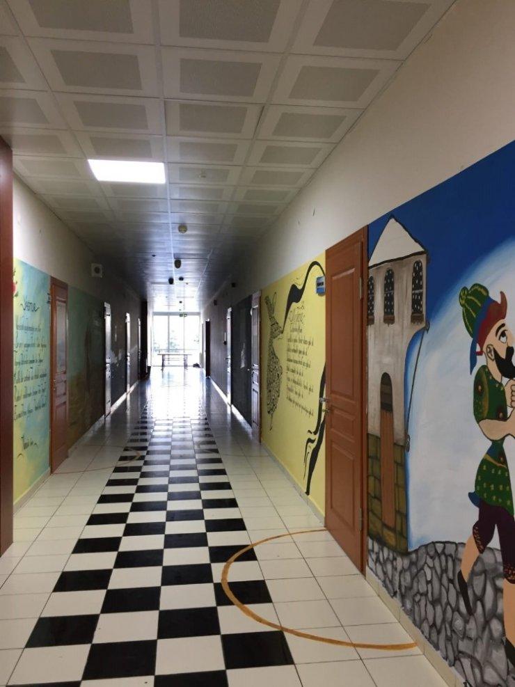 """""""İmam Hatip Ortaokulu Hafız Yetiştirme"""" projesine başvurular devam ediyor"""