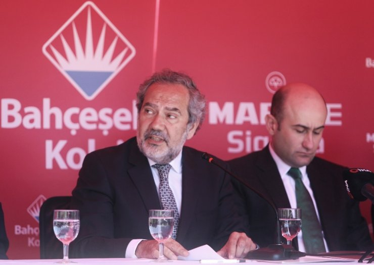 Bahçeşehir Koleji, tüm öğretmenlerine sağlık sigortası güvencesi sundu