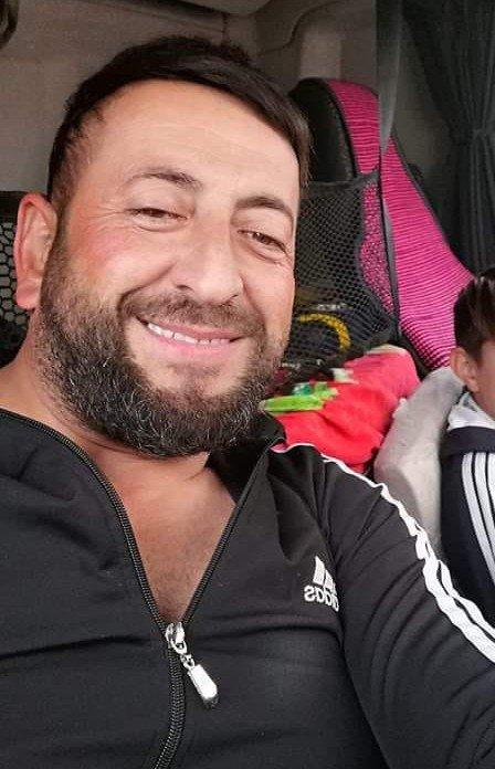 Cinayete kurban giden boksör son yolculuğuna uğurlandı