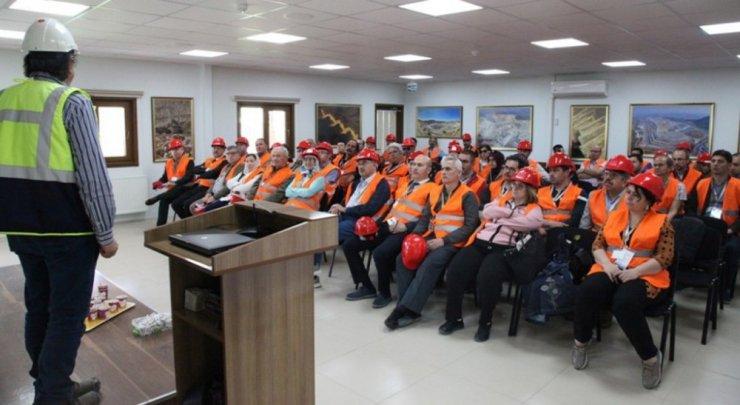 ADIM Üniversiteleri Birliği Uşak'ta buluştu
