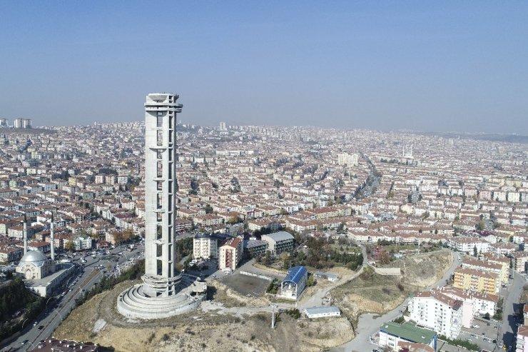 """Turgut Altınok: """"Cumhuriyet Kulemiz Keçiören'imize katma değer katacak"""""""