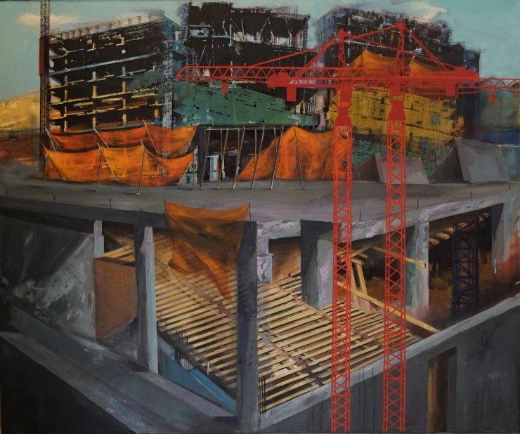 Ressam Şefik Bursalı Resim Yarışması'nın ödülleri sahiplerini buluyor