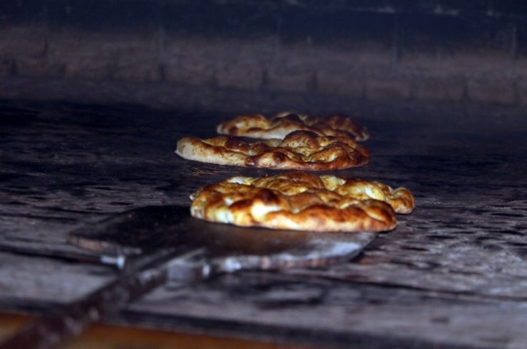 Fırıncılar Ramazan'a hazırlanıyor