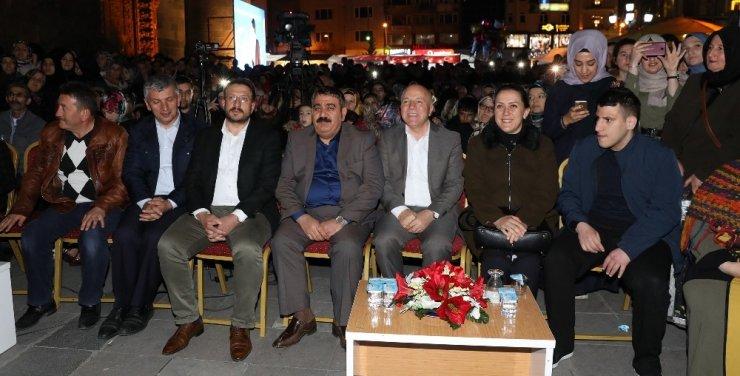 Erzurum'da Hatipoğlu coşkusu ile ilgili görsel sonucu