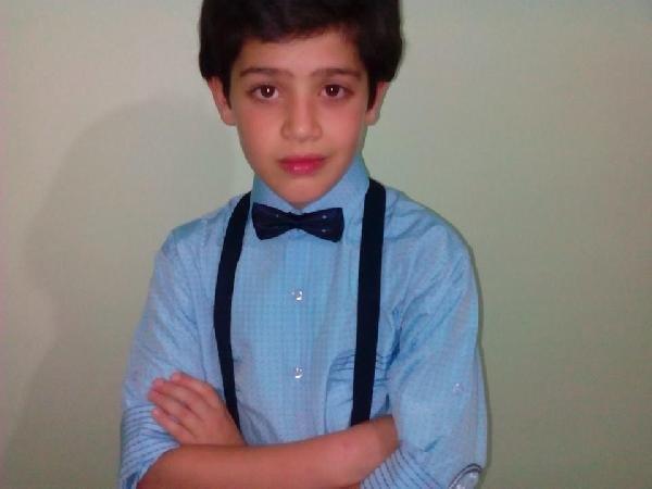 Konya'da 13 yaşındaki çocuk kendini tavana asarak intihar etti!