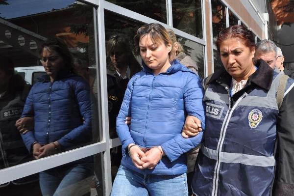 4 akademisyeni öldüren Volkan Bayar ve eski eşine 4'er kez ağırlaştırılmış müebbet istendi