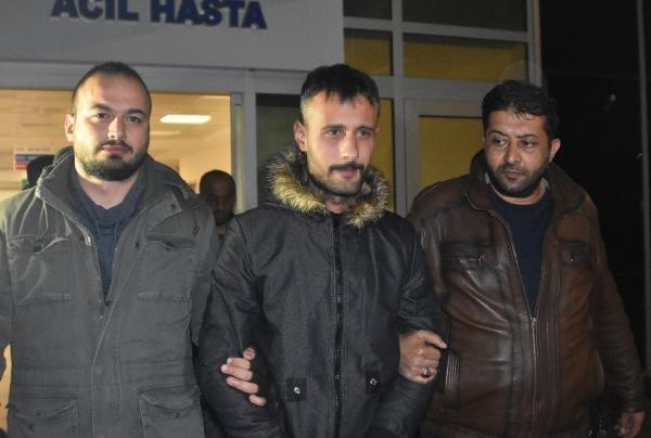 Konya'da arkadaşını kendisine sarkıntılık yaptığı için 43 yerinden bıçaklayıp öldürmüş