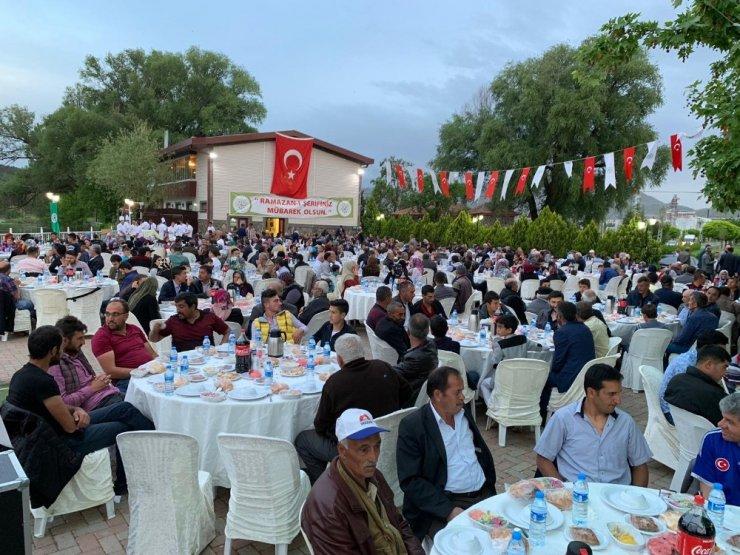 """Kayseri Pancar Kooperatifi Başkanı Hüseyin Akay: """"Biz De Durmak Yok!"""""""