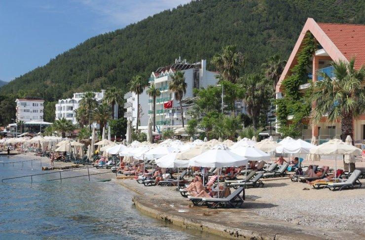 Otel rezervasyonlarında bayram tatili patlaması yaşanıyor